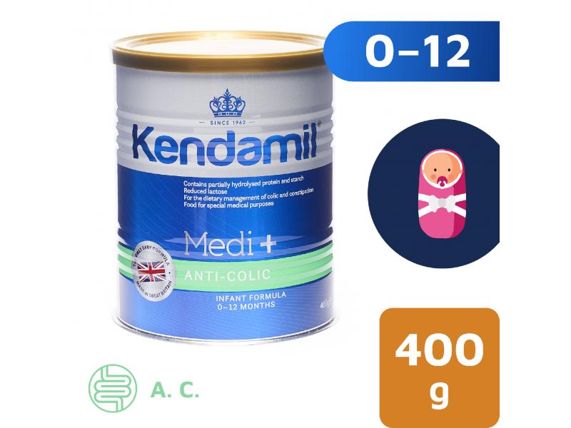 Kendamil MEDI+ Anti-colic 400 g 1