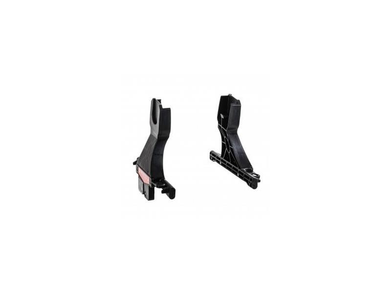 Emmaljunga Adaptér Viking Maxi Cosi CabrioFix,BeSafe iZiGO,Kiddy Evolution Pro 2,Cybex Aton Q