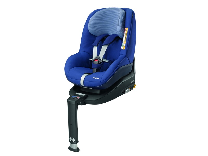 Maxi-Cosi Autosedačka 2way Pearl 2016 River Blue