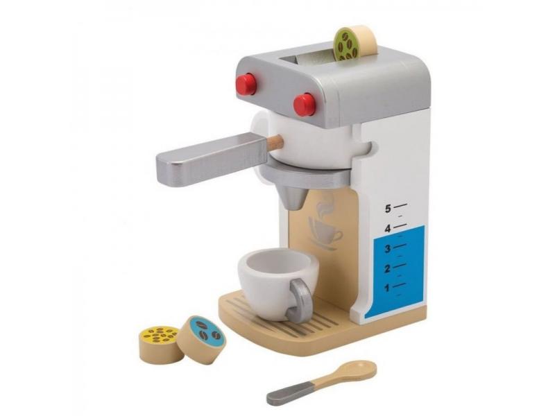 dřevěný kávovar DeLuxe 36m+ 1