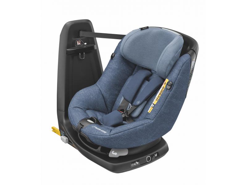 Maxi-Cosi AxissFix autosedačka Nomad Blue