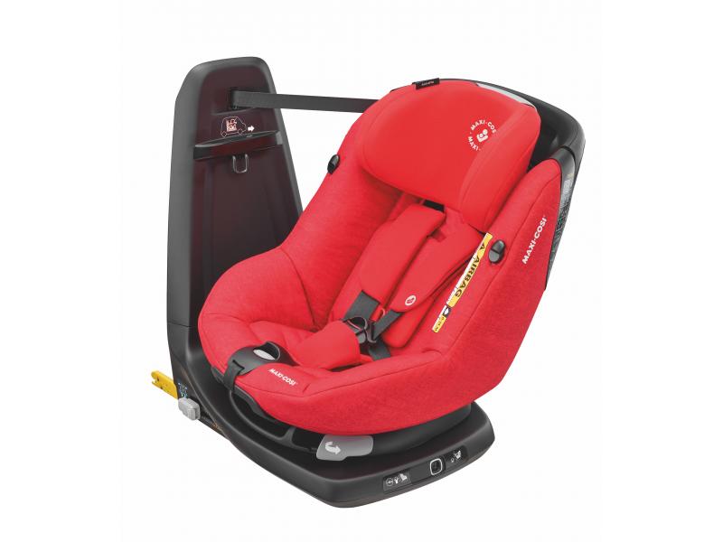 Maxi-Cosi AxissFix autosedačka Nomad Red