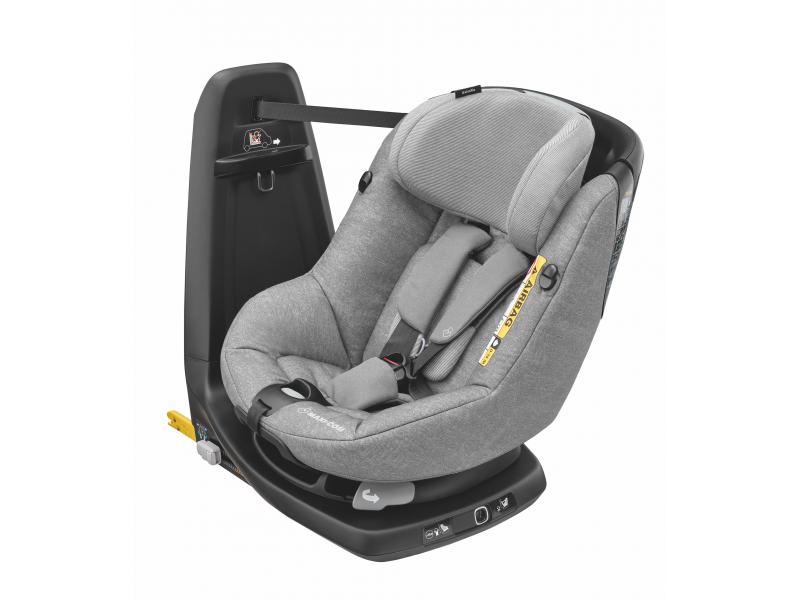 Maxi-Cosi AxissFix autosedačka Nomad Grey