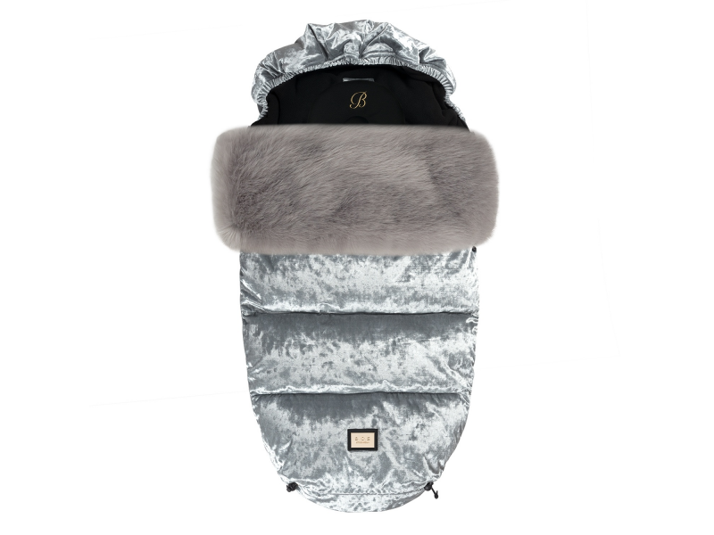 Fusak Velvet Grey 1