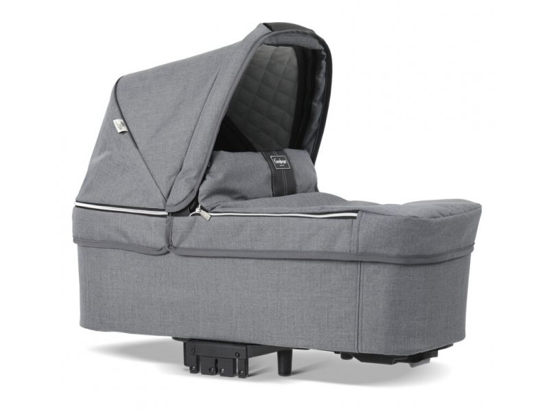 NXT Carrycot 2020 lounge grey 30003 1
