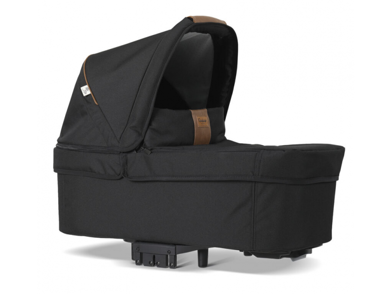 NXT Carrycot 2020 outdoor black 30006 1