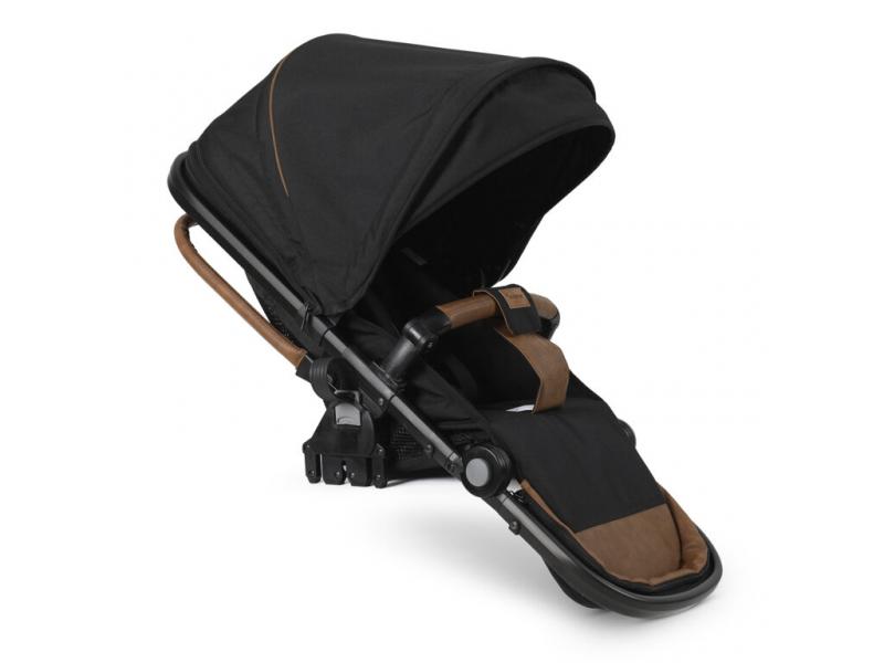 NXT seat unit ERGO outdoor black 33105 1