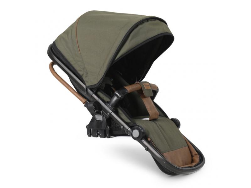 NXT seat unit ERGO outdoor olive 33106 1