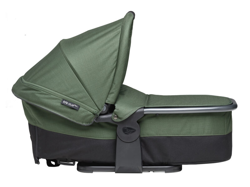 Carrycot Duo combi oliv 1