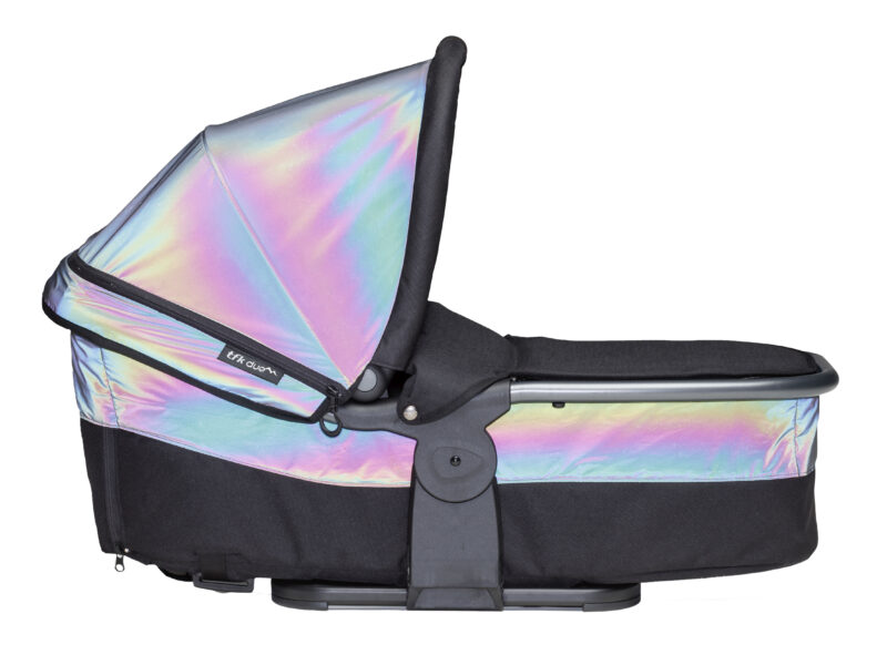 Carrycot Duo combi glow in the dark 1