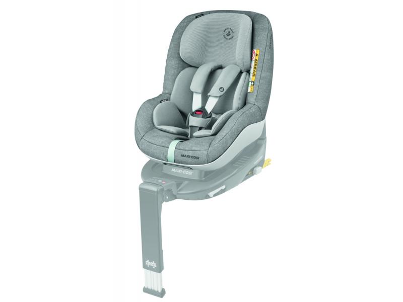 Vložka Comfort do autosedačky Pearl Grey 1
