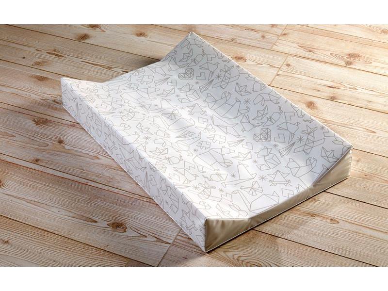Silvercloud Přebalovací matrace - origami