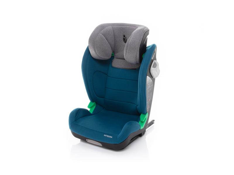 Autosedačka Integra i-Size, Coral Blue 1