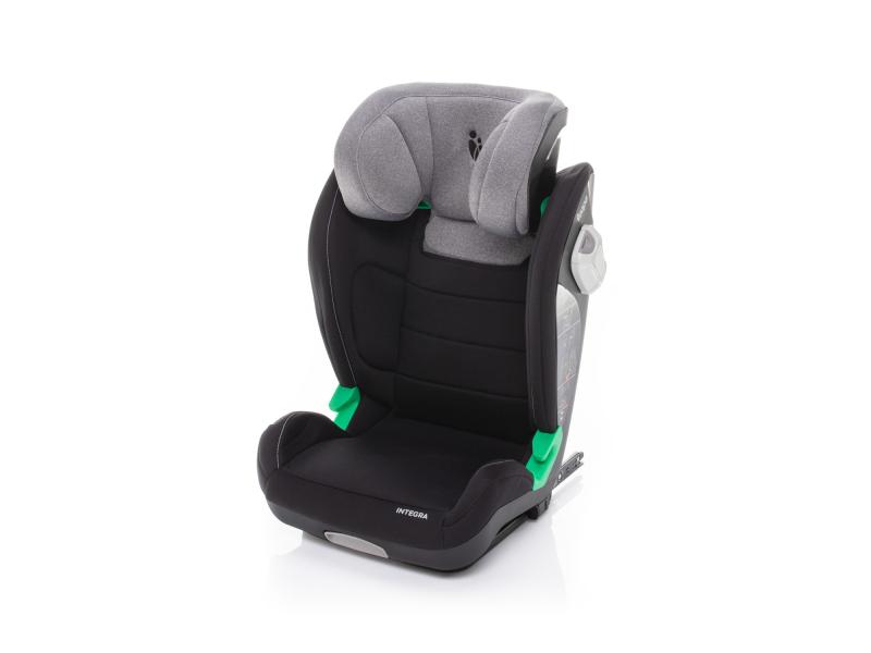 Autosedačka Integra i-Size, Jet Black 1