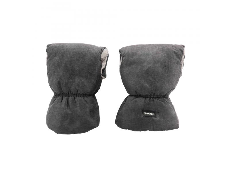 Zopa Zimní rukavice, Grey