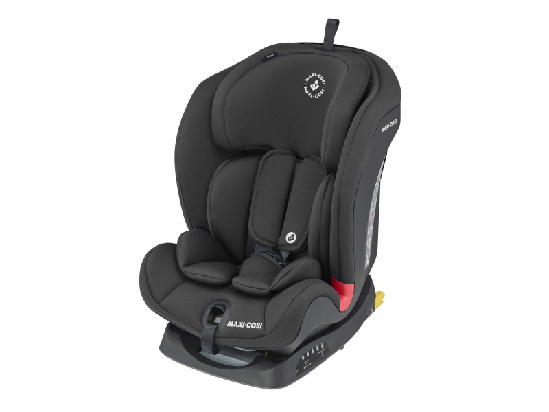 Maxi-Cosi Titan autosedačka Basic Black