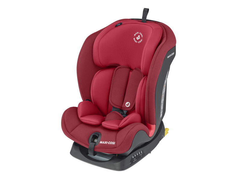Maxi-Cosi Titan autosedačka Basic Red