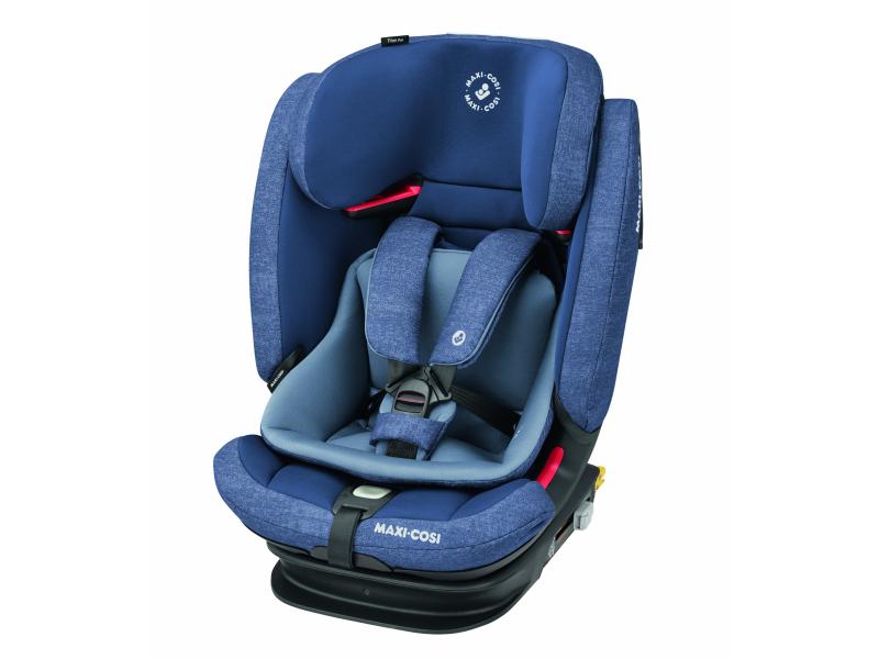 Maxi-Cosi Titan Pro autosedačka Nomad Blue