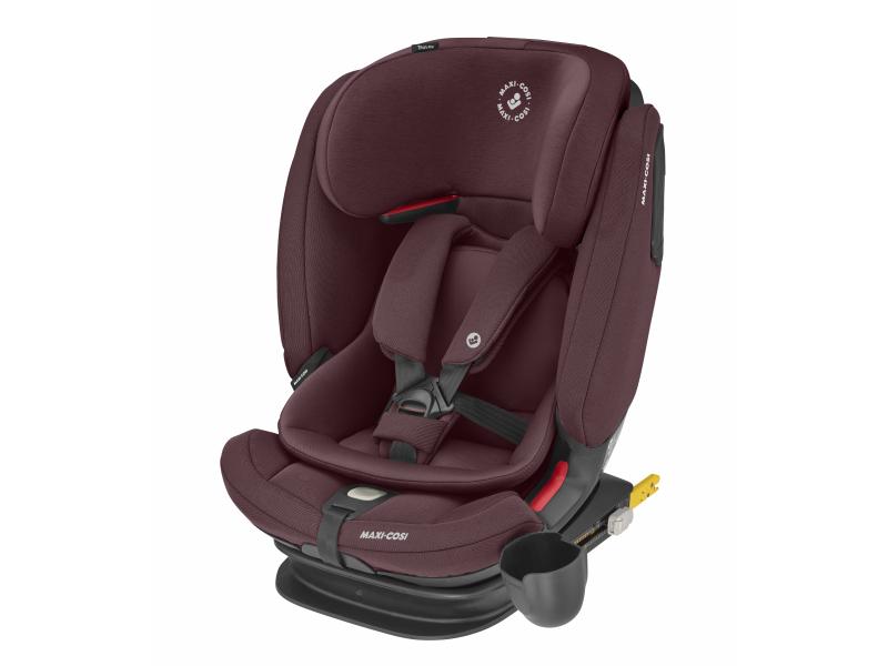Maxi-Cosi Titan Pro autosedačka Authentic Red