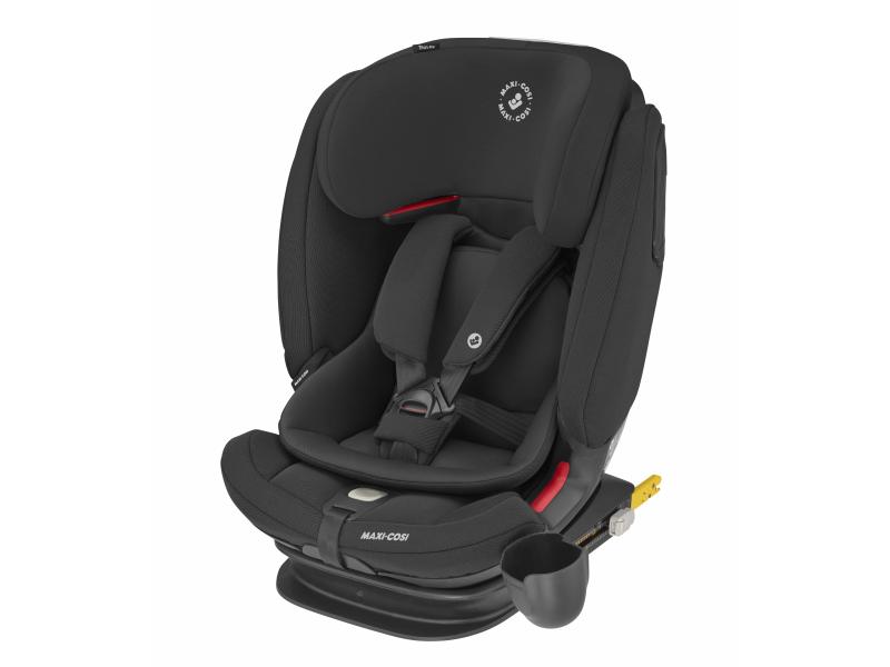 Maxi-Cosi Titan Pro autosedačka Authentic Black