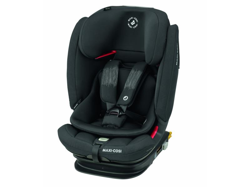 Maxi-Cosi Titan Pro autosedačka Frequency Black