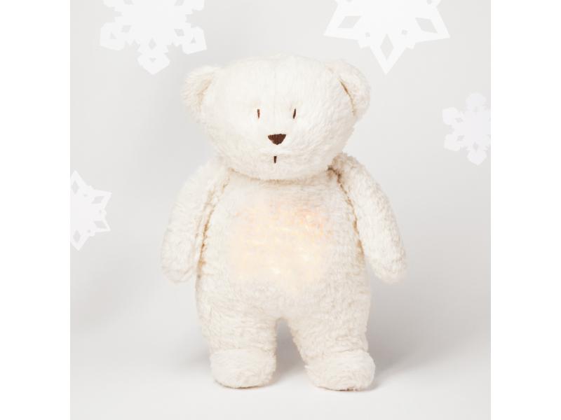 Usínáček Medvěd Polar 1