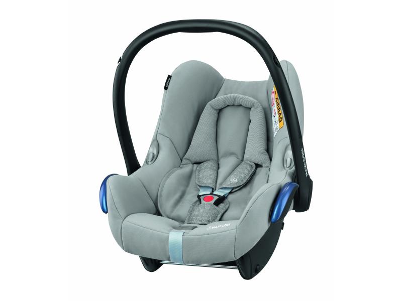 Maxi-Cosi CabrioFix autosedačka Nomad Grey