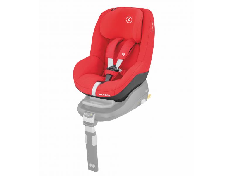 Maxi-Cosi Pearl autosedačka Nomad Red