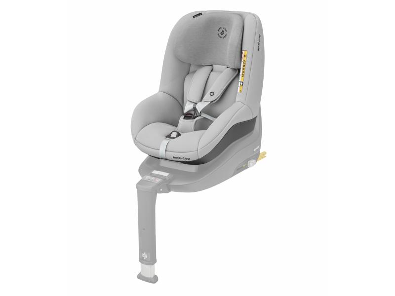Maxi-Cosi Pearl Smart i-Size autosedačka Authentic Grey