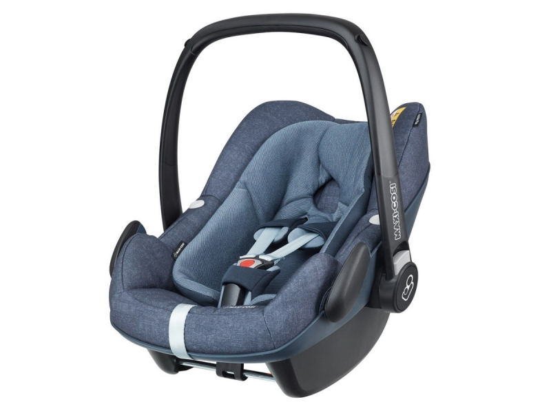 Maxi-Cosi Autosedačka Pebble Plus_Nomad blue
