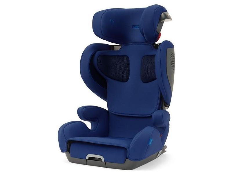 autosedačka Mako Elite Select Pacific Blue 1