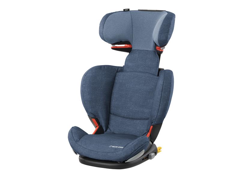 Maxi-Cosi Autosedačka RodiFix Airprotect_Nomad blue