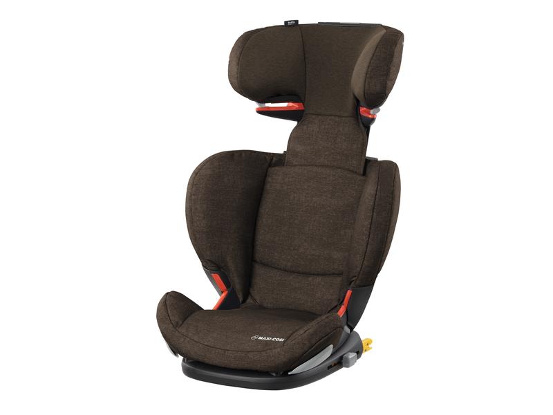 Maxi-Cosi Autosedačka RodiFix Airprotect_Nomad brown