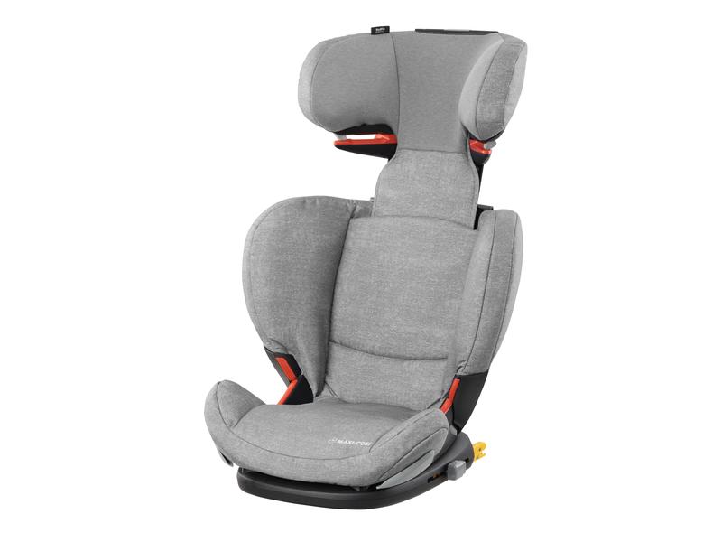 Maxi-Cosi Autosedačka RodiFix Airprotect_Nomad grey
