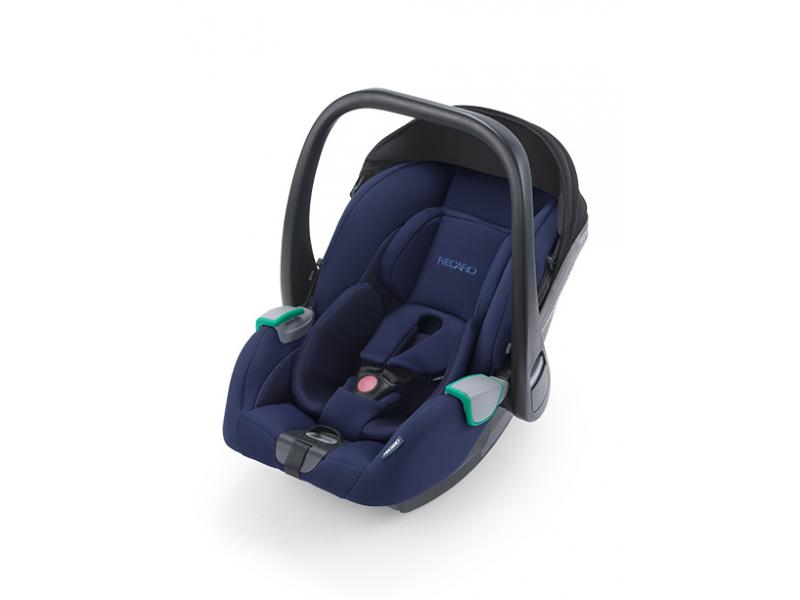 autosedačka Recaro Avan select pacific blue 1