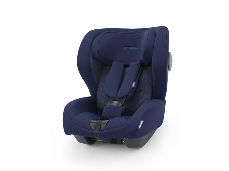 autosedačka Recaro Kio 3m+ select pacific blue 1