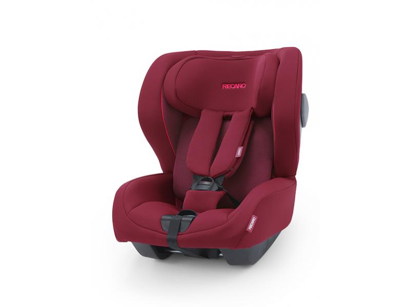 autosedačka Recaro Kio 3m+ select garnet red 1