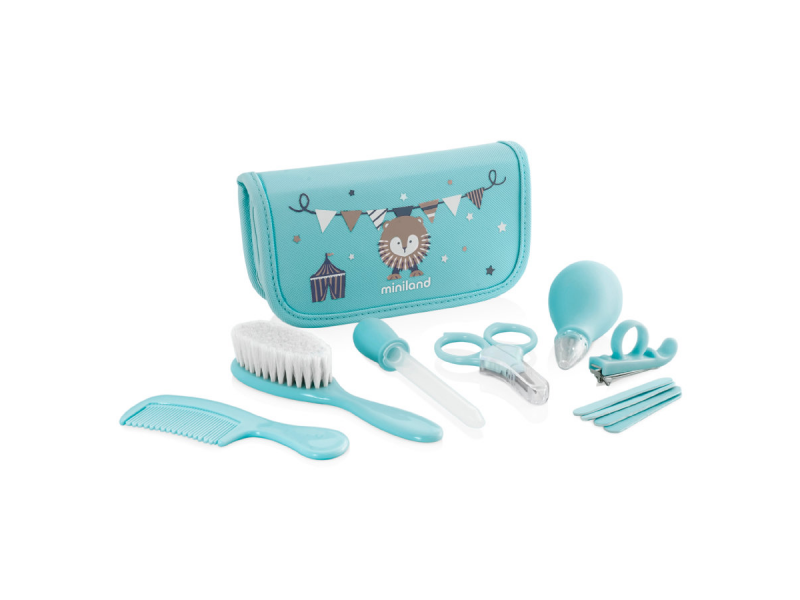 Sada hygienická Baby Kit Blue 1