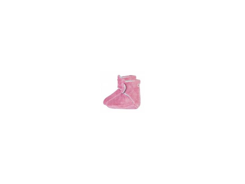 Little Angel Bačkorky MAZLÍK Outlast® 1 růžová
