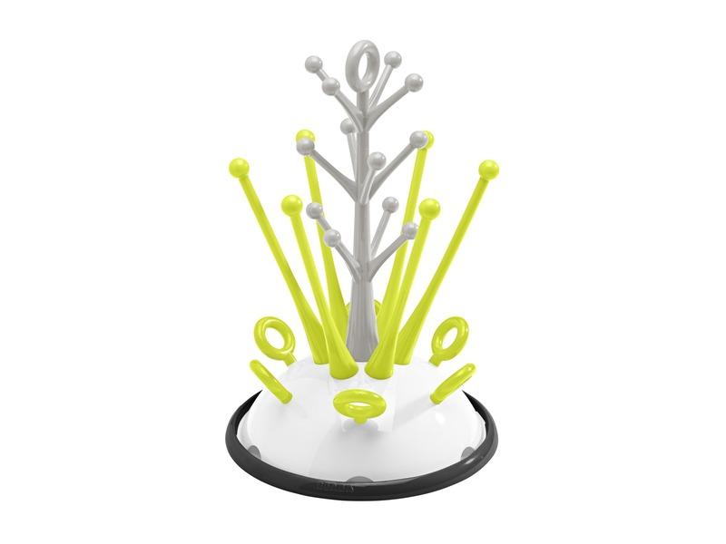Beaba Odkapávač kojeneckých lahví neon