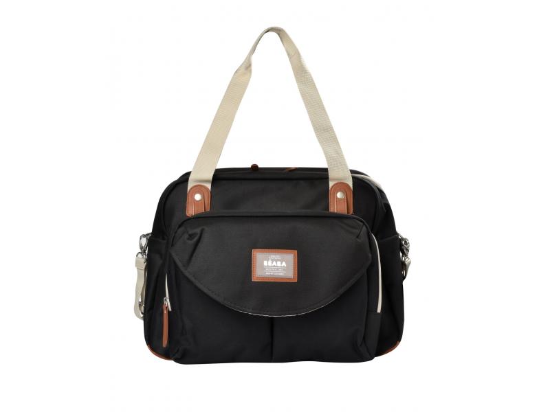 Přebalovací taška Geneva Black 1