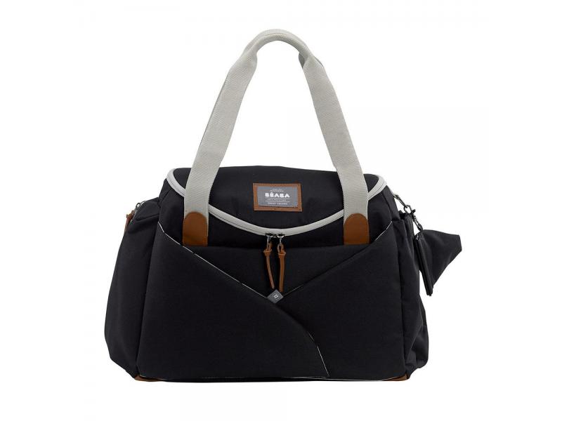 Přebalovací taška Sydney Black 1