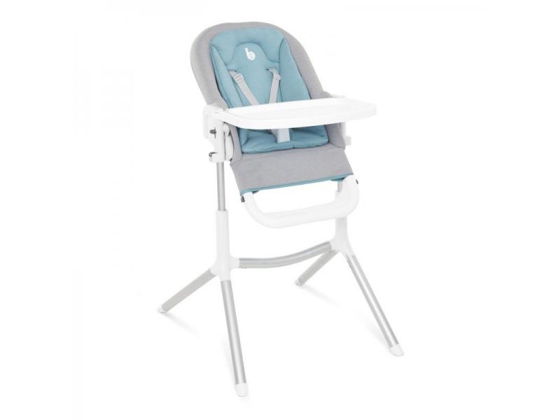 jídelní židlička SLICK 1