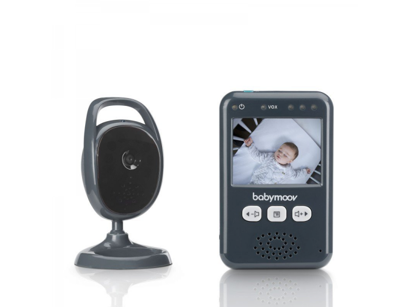 Video baby monitor ESSENTIAL 1