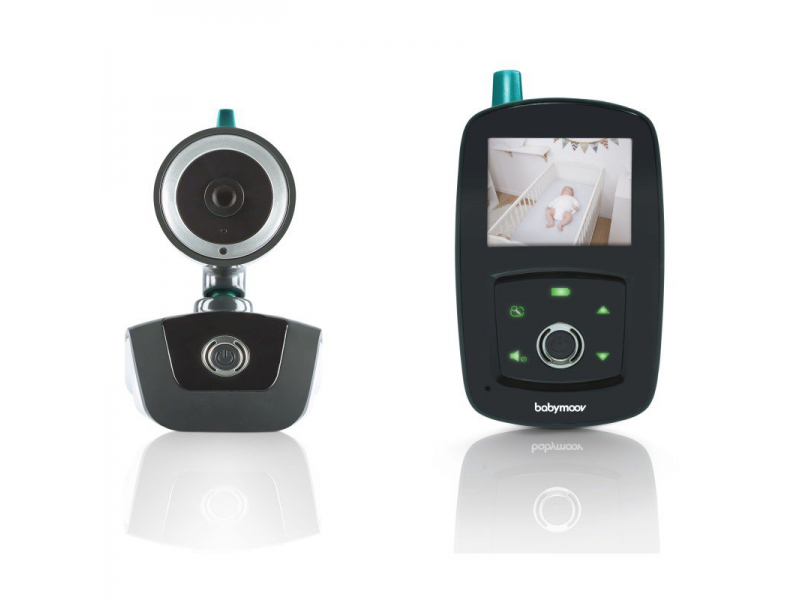 Video baby monitor YOO-TRAVEL 1