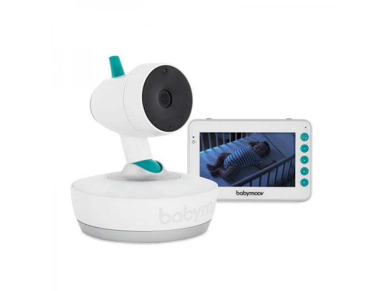 Video baby monitor YOO-MOOV 1