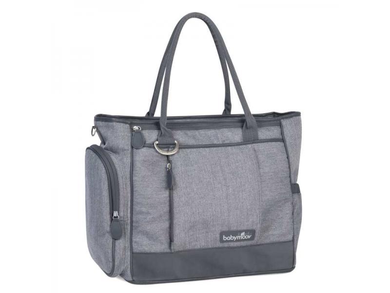 Přebalovací taška Essential Bag SMOKEY 1