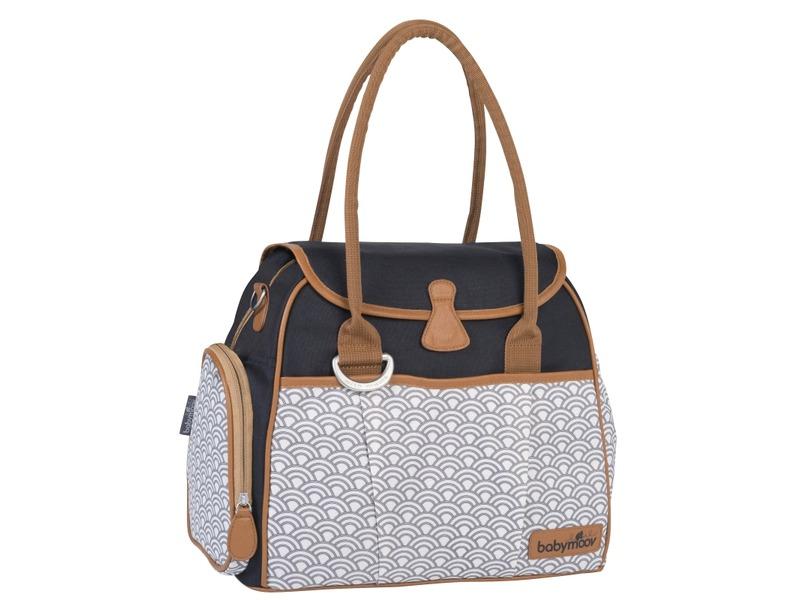 Babymoov přebalovací taška Style Bag BLACK