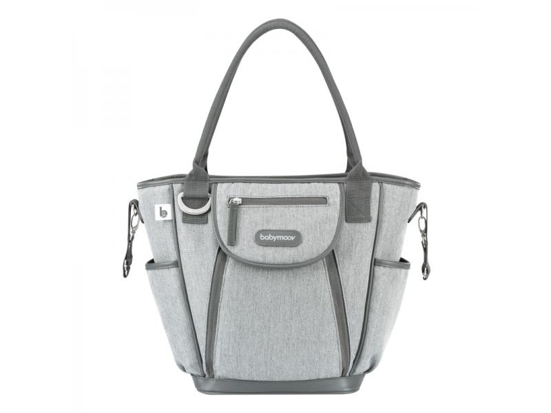 Přebalovací taška Daily Bag Smokey 1