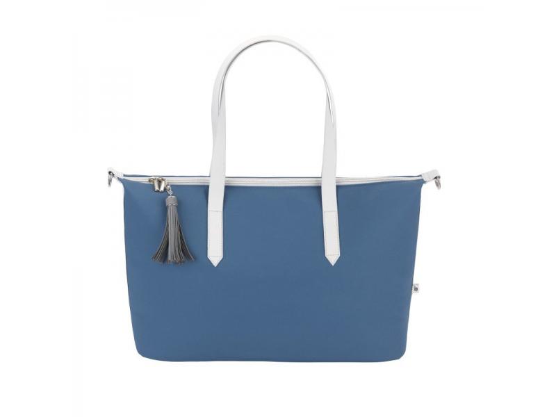 Babymoov přebalovací taška Le Champs Elysées BLUE